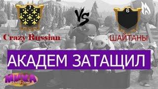 getlinkyoutube.com-Клинок войны VS ШАЙТАНЫ (Рандом)