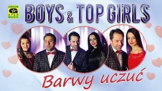 BOYS & TOP GIRLS - Barwy uczuć (Official Video) Disco Polo 2017
