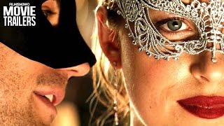 getlinkyoutube.com-Fifty Shades Darker | Can Love Survive in the all new trailer