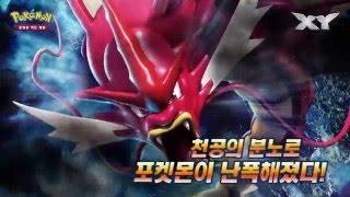 getlinkyoutube.com-[공식] 포켓몬 카드 게임 XY 확장팩 제 9탄「천공의 분노」