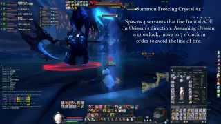 getlinkyoutube.com-How to Defeat Beritra for Daevas! (Aion 4.8)
