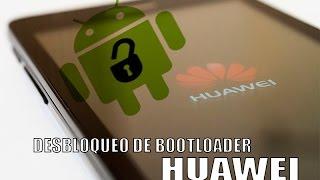 getlinkyoutube.com-Debloquear bootloader HUAWEI (Metdo antiguo leer descripción)