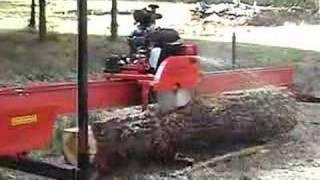 getlinkyoutube.com-The Timberline 4410 Sawmill