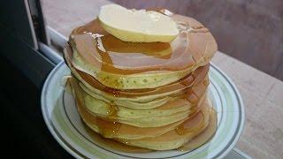 getlinkyoutube.com-طريقة تحضير البانكيك pancake سهل صحي و لذيييييذ