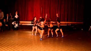 getlinkyoutube.com-Latin Spirit Australia | Salsa Extravaganza 2012.08.25
