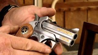 getlinkyoutube.com-Gunblast.com - Bond Arms High-Quality Derringers and Knives