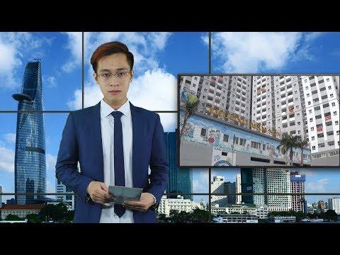 Địa ốc 365: Chủ đầu tư chung cư HQC Plaza phớt lờ yêu cầu tháo dỡ công trình sai phép