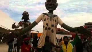 Straika d - Afrikagga