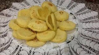 getlinkyoutube.com-تحضير خبيزات البطبوط المنفوخين واللذاذ بطريقة احترافية من المطبخ المغربي Moroccan Bread Batbout