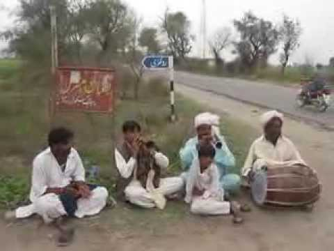 Mianwali Culture Music