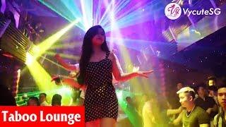 getlinkyoutube.com-Nonstop chào năm mới 2017 cùng Taboo Lounge bar Club Hà Thành