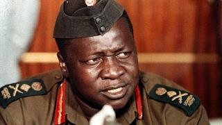 IBIBERAI M' UBUTEGETSI - Idi Amin Dada   ((RedBlue JD)) width=