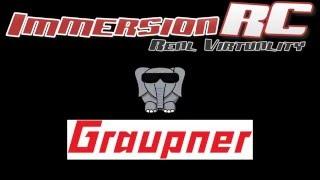 getlinkyoutube.com-Vortex 250 pro Graupner gr12 setup