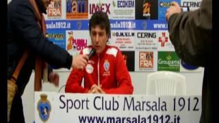 RV MARSALA1912  - ALBA ALCAMO