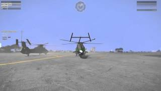getlinkyoutube.com-Arma 3 Epic first time flying helicopter (hilarious and frightening) episode 1