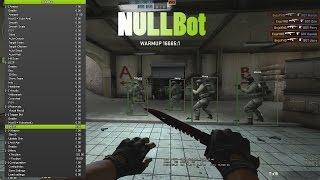 getlinkyoutube.com-CsGo NULLBot - MultiHack