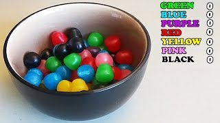 getlinkyoutube.com-Learn Colours and to Count With Candy! Fun Learning Contest!