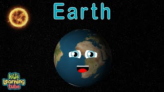 getlinkyoutube.com-Earth Facts For Kids/Earth Songs for kids