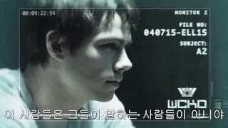 getlinkyoutube.com-메이즈러너 WCKD Clip (Korean sub)