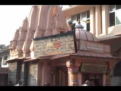 Mahakaleshwar mandir Ujjain