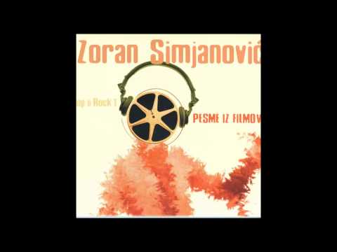 Zoran Simjanovic - My darling - Lepota poroka - (Audio 2006) HD