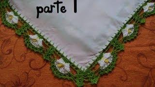 getlinkyoutube.com-PARTE 1 DE 2: PUNTILLA DE ALCATRAZ PARA SERVILLETAS. (GANCHILLO)