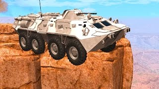 Best Of Cliffs Of Death Part 2 Beamng Drive