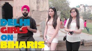 Delhi Girls On Biharis   Brown Street