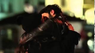 getlinkyoutube.com-ELMER / Elif Ve Omer / A Thousand Kisses Deep