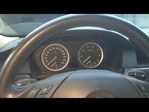 BMW E60 5 SERIES  КАК   ВЫХОДИТ ИЗ СТРОЯ  ГУР И  КАК  РЕШИТЬ ПРОБЛЕМУ..