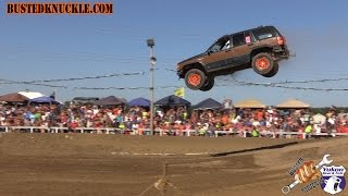 getlinkyoutube.com-JEEP GRAND CHEROKEE INSANE JUMP