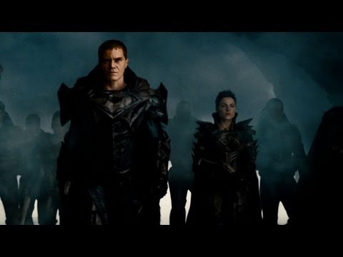 Man of Steel - Trailer #5