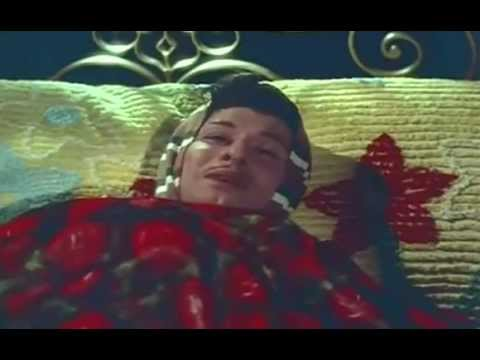 MGR SAROJADEVI romantic love seen in ANBE VAA with nice song