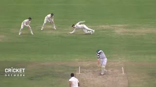 Highlights: South Africa A v Australia, day three width=