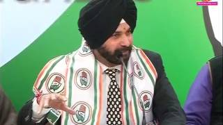 Navjot Singh Sidhu joins Congress | Spoof Video | The Lallantop