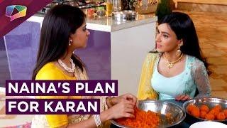 Naina Tries To Help Karan And Nirmala | Ek Shringaar Swabhimaan | Colors Tv