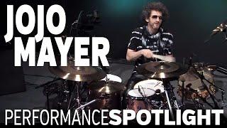 getlinkyoutube.com-Performance Spotlight: Jojo Mayer