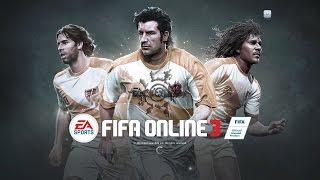 [LIVE] FIFA Online 3 : มา - เล่น - กัน