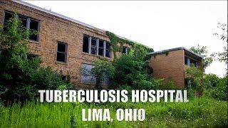 getlinkyoutube.com-Abandoned Tuberculosis Hospital - Lima, Ohio