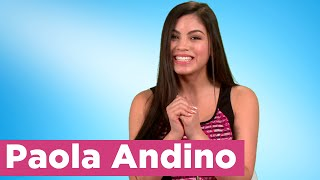 "getlinkyoutube.com-Paola Andino,"" Every Witch Way"" Spin Off!"
