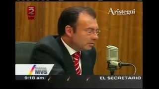 getlinkyoutube.com-Aristegui deja en ridículo a Videgaray al preguntarle sobre la Reforma Energética | 30.05.2014