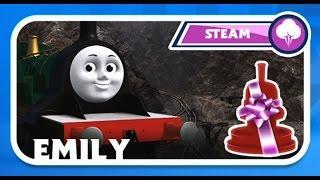 getlinkyoutube.com-Thomas & Friends: Go Go Thomas! – Emily