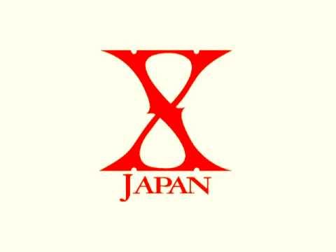X JAPAN JADE 110528