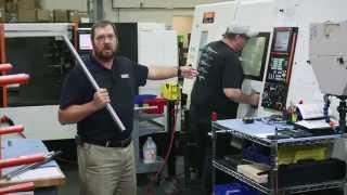 getlinkyoutube.com-Barrett Barrel Manufacturing