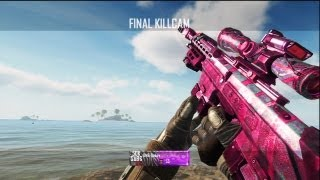getlinkyoutube.com-Black Ops 2 TRICKSHOT + KILLCAM Sniper Montage/Gameplay [Community]
