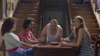 getlinkyoutube.com-Hayalet Dayı tek parça yerli komedi filmleri izle 2015