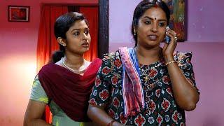 getlinkyoutube.com-Manjurukum Kaalam I Episode 306 - 18  March 2016 | Mazhavil Manorama