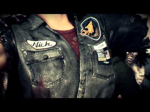 Dead Rising 3: E3 Announce Trailer - Welcome to the After Party