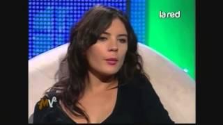 getlinkyoutube.com-Recordamos los mejores momentos en MV: Camila Vallejo responde si su embarazo fue un accidente