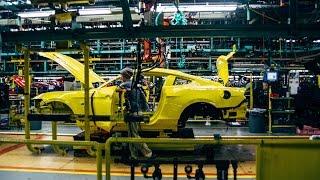 getlinkyoutube.com-Mega-Fabriken: Mustang German | Tomte4Play